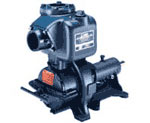 Gorman-Rupp 10 Series Self-Priming Pumps
