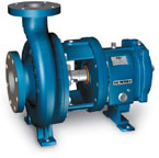 Summit 2196 ANSI pump