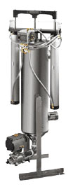 Eaton DCF Mechanically-Cleaned Filter Systems - DCF1600