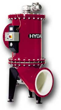 HYDAC AutoFilt RF3 Automatic Self-Cleaning Filter