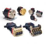 Hydra-Cell Sealless Pumps