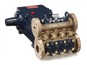 Hydra-Cell T Series API 674 Pumps