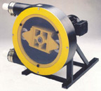 Wanner Vector Peristaltic Pumps