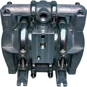 Wilden pro flo x air operated double diaphragm pumps john brooks an error occurred ccuart Images