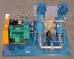 Pump Filter Packaged Systems