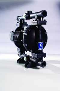 Graco Husky 1050 Double Diaphragm Pumps | John Brooks Company