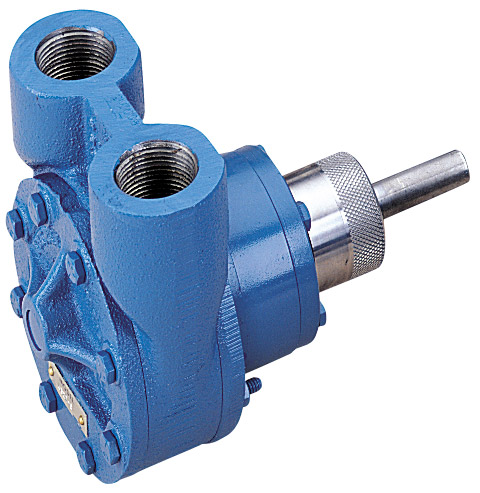 Tuthill Series 4000 Pumps