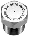 BETE MW MicroWhirl Nozzles