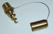 Custom Spray Nozzle Solutions - Fire Protection Nozzle Coating