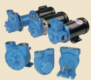 Tuthill C Series Pumps