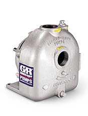 Gorman-Rupp O Series Self-Priming Pumps