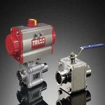 AT Controls High Purity Valves