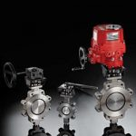 AT Controls high performance butterfly-valves
