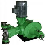 PulsaPro Series Custom Pump