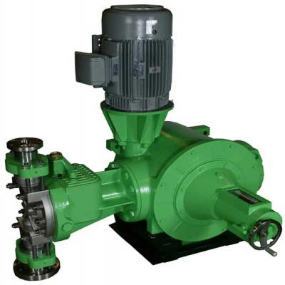 PulsaPro Custom Pumps