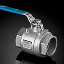 20 series manual ball valves