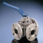 A-T Controls / Triac 30 Series Manual Ball Valves