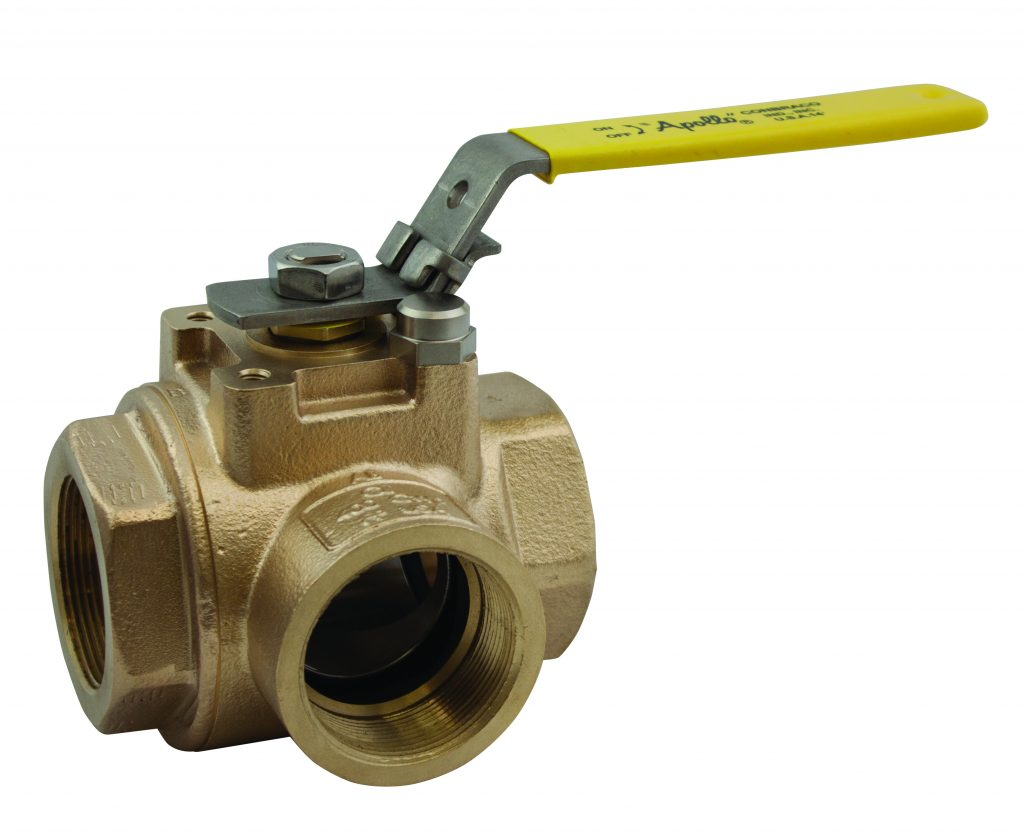 apollo 70 100 series bronze ball valve - HD 1024×840
