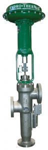 Industrial Direct Steam Injection Hydroheater