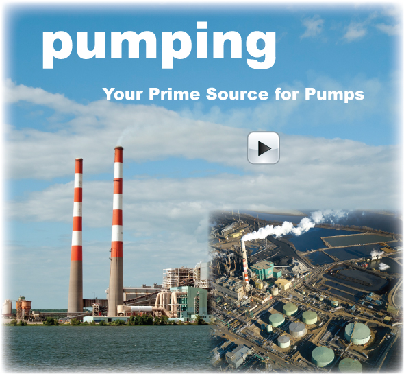 Click for Pumping Products