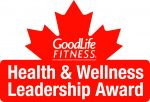 Health and Wellness Leadership Award