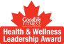 Health & Wellness Leadership Award