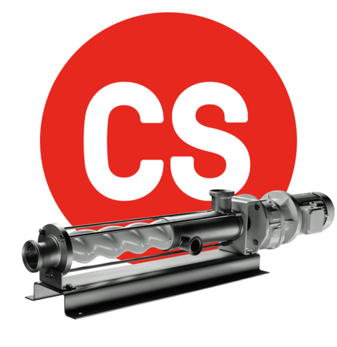 Seepex CS Food Pump
