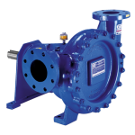 Gorman-Rupp Centrifugal Pump 50 Series