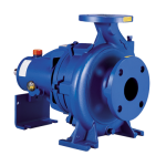 Gorman-Rupp Centrifugal Pump VG Series