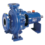 Gorman-Rupp Centrifugal Pump VGH Series
