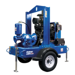 Gorman-Rupp Priming Assisted PA Series Pump