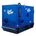 Gorman-Rupp Self-Priming-Super T Silent Pump