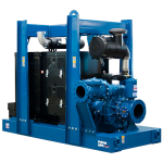 Gorman-Rupp Priming Assisted PAH Series Pump