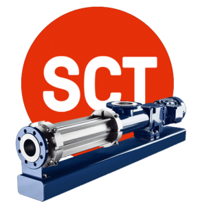 Seepex SCT Smart Conveying Technology
