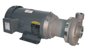 Price Pump CL150MD Mag-Drive Pump