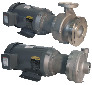 Price Pump XL XT Mag-Drive Pumps