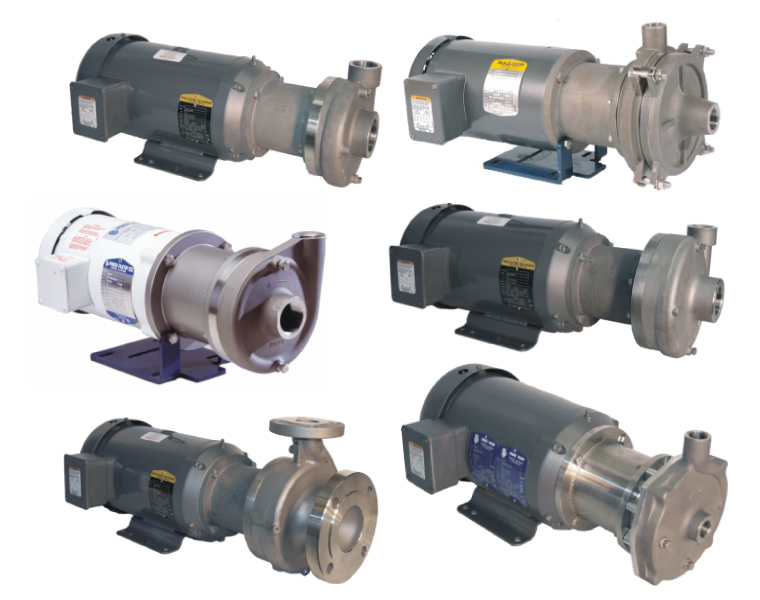 price pump mag-drive pumps
