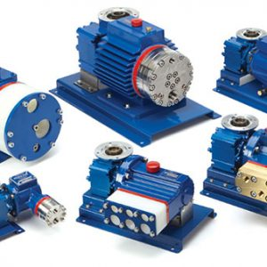Hydra-Cell-Metering-Pumps