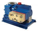 Hydra-Cell Metering Pumps P300 Brass