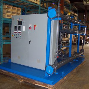 pressure-booster-system-car-plant