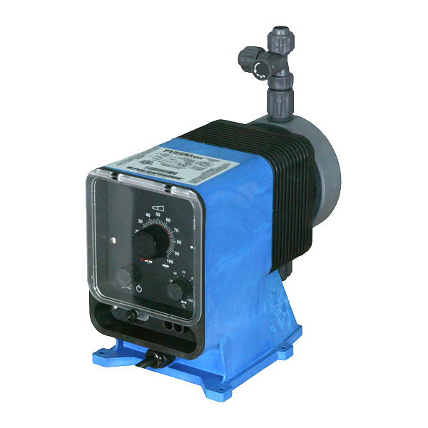 Pulsatron Series Pumps