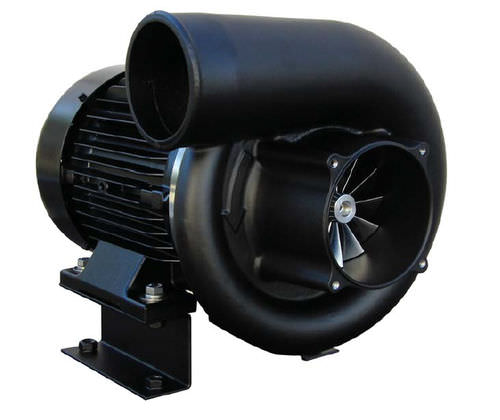 Centrifugal Blowers John Brooks Company