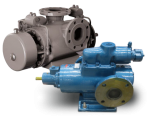 blackmer s series screw pumps