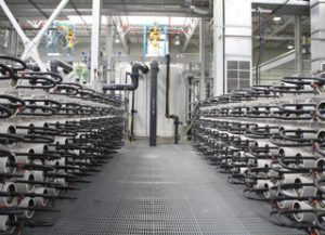 H2O Innovation Water Reuse
