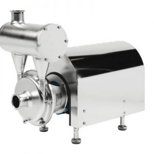 Packo CRP+ Hygienic Cleanable Pumps