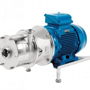 Packo FMS Hygienic Cleanable Pumps
