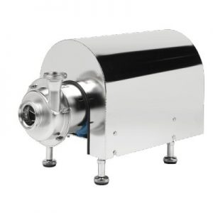 Packo FP1 Hygienic Cleanable Pumps