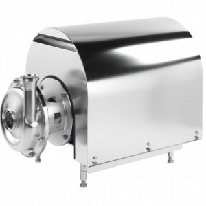 Packo FP3 Hygienic Cleanable Pumps
