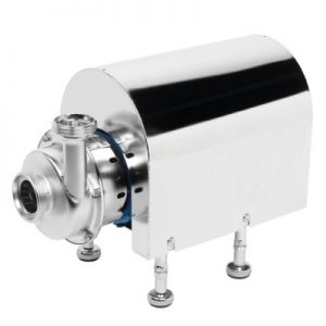 Packo FP60 Hygienic Cleanable Pumps