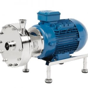 Packo FPP2 Hygienic Cleanable Pumps